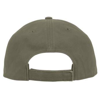 Vintage Style 11th Airborne Low Profile Cap