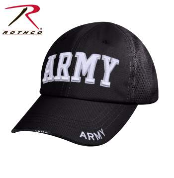 Mesh Back Army Tactical Cap