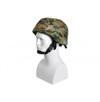 G.I. Type Camouflage MICH Helmet Cover