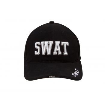 Deluxe Swat Low Profile Cap