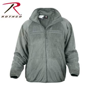 Generation III Level 3 ECWCS Fleece Jacket
