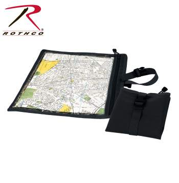 Map and Document Case
