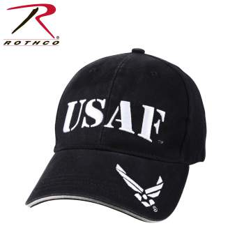 Vintage USAF Low Profile Cap