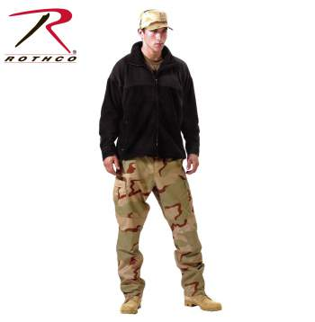 Military ECWCS Polar Fleece Jacket/Liner