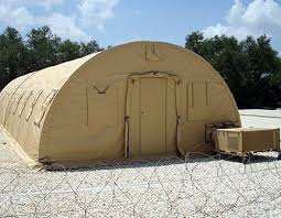 ALASKA STRUCTURE AIR FORCE SHELTER (VERSION 2)