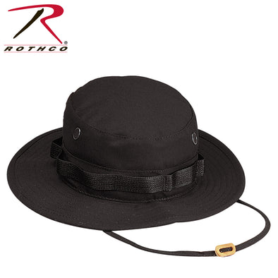 Boonie Hat - 100% Cotton Rip-Stop