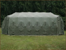 DRASH TENT 6XB SERIES