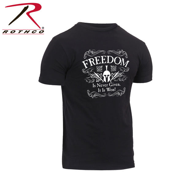 Athletic Fit Freedom T-Shirt
