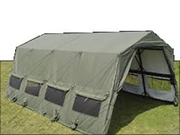 LIGHTWEIGHT MAINTENANCE TENT (LME) 24' X 32'