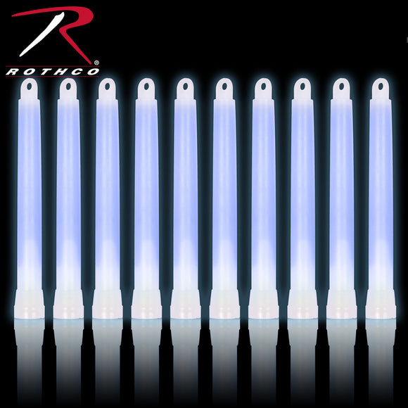 Chemical Lightsticks-10 Pack-Rothco
