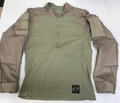 Potomac Combat Field Shirt With Pads