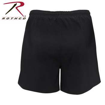 P/T Training Shorts Faded Print