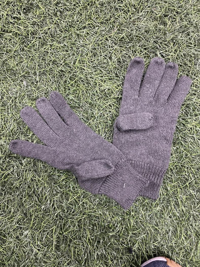 Military Issue Knit Glove Liners