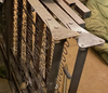 Metal Bunk Bed Frames - Stackable -