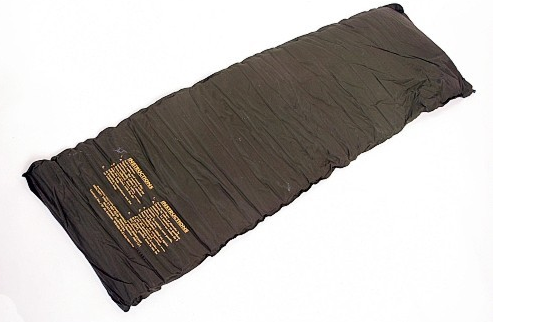 Military Self Inflating Air Mattress - Canada
