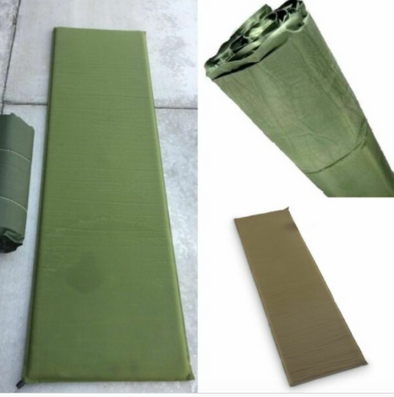 Military Self Inflating Air Mattress -U.S.A.