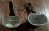 Military 3 Piece Canteen - Vintage - W.German