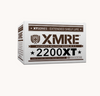 XMRE 2200XT 24 Hr. -  Meals Ready to Eat - Case of 6 - Made in the USA