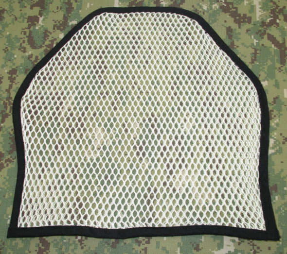 POTOMAC FIELD COMBAT SHIRT WITH PADS