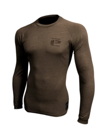 U.S. Military Issue Potomac Long Sleeve Shirt