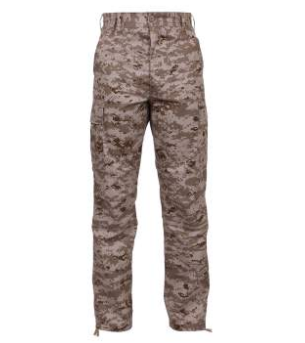 Desert Digital Ripstop Pants