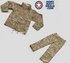 WAR ARMOR GEN II ECWCS SET - MULTICAM