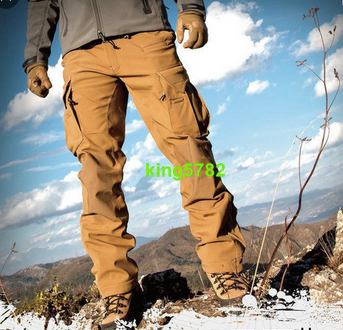 War Armor Soft Shell Tactical Pants