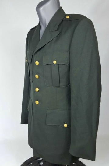 United States Army Class A Officer Uniform - USA -