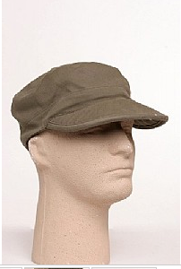 Grab Bags of Assorted Authentic and Military Style Hats - New and Used Excellent