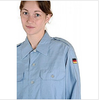 Assorted Authentic Military Fatigue Shirts