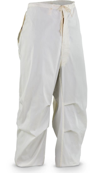 Military Snow Shell Pants- USA