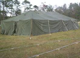 VINYL GENERAL PURPOSE MEDIUM TENT (GP MEDIUM 16′ X 32′)