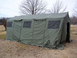 SALE! BASE-X TENT 205 BRAND NEW (14' X 25')