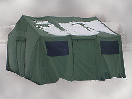 SALE! BASE-X TENT 303 NEW (18' X 15')