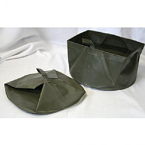 Collapsible Water Bowl - Vintage - Belgium