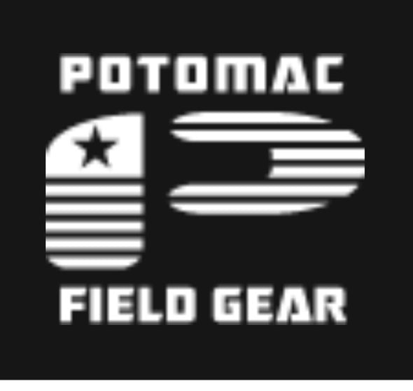 Potomac Lightweight Anti-Microbial X-Static Neck/Face Guard Gaitor
