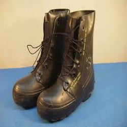 Vintage Extreme Cold Vapor Barrier Boots/Mickey Mouse Boots - Type I
