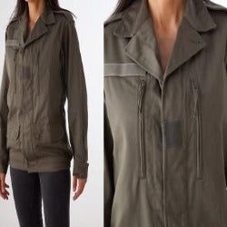 Women's Authentic F2 French Army Field Jacket