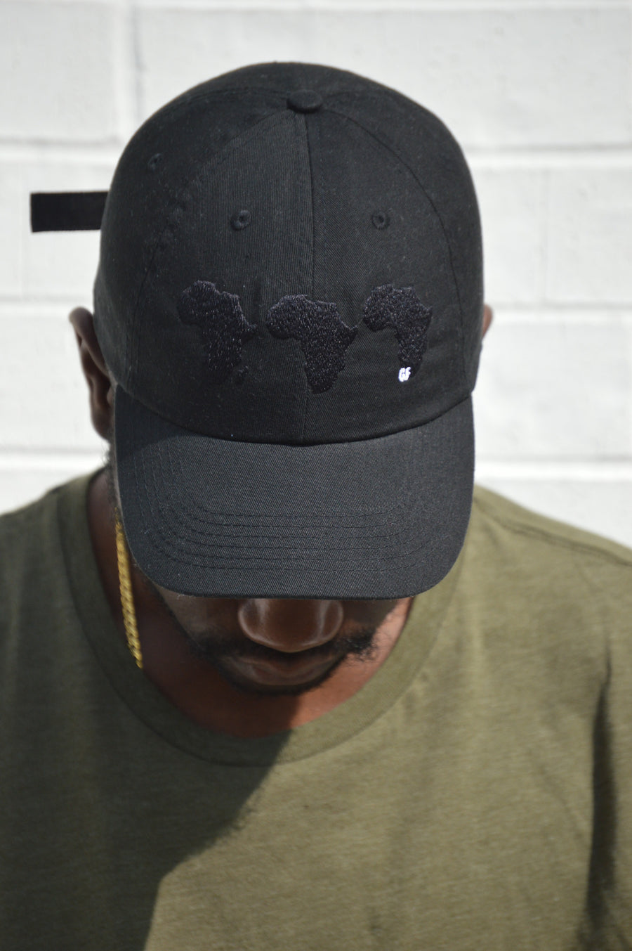 LLULO 3 Africa Hat