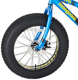 Mongoose Kong Boy's Fat Tire Bike, 20""