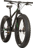 Framed Minnesota 2.0 Fat Bike Mens Size 18in