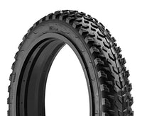 Mongoose MG78456-2 Fat Tire, 20 x 4