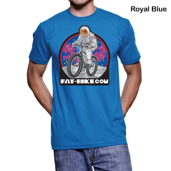 Fat-bike.com Moonlander T-Shirt