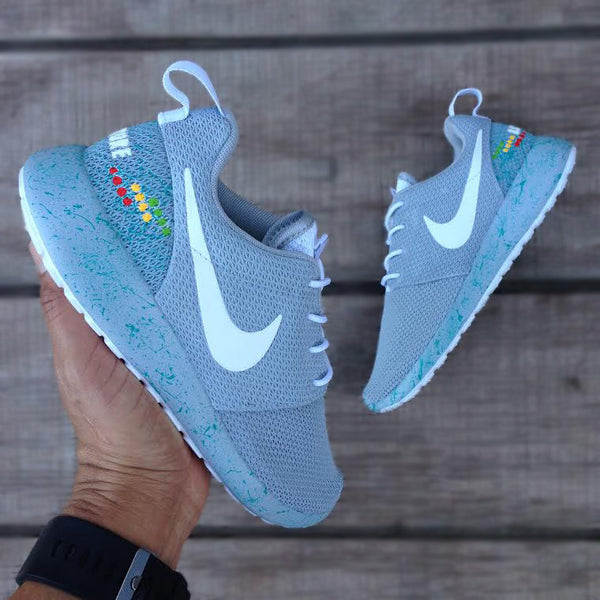 """Roshe Mags"" (Shoes Are Included) - WallyChamp  - 1"