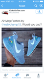 """Roshe Mags"" (Shoes Are Included) - WallyChamp  - 2"
