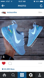 """Roshe Mags"" (Shoes Are Included) - WallyChamp  - 3"