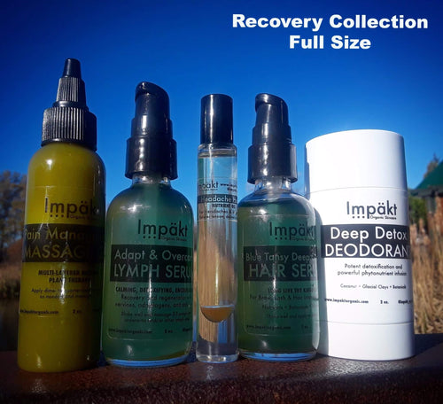Recovery Collection Full Size
