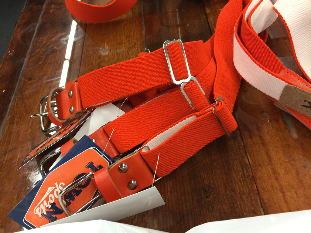BELT TCK ORANGE
