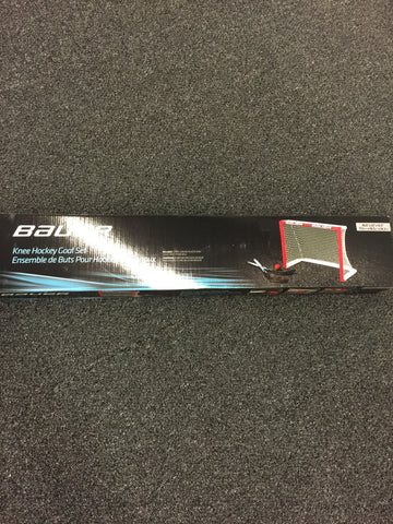BAUER MINI KNEE SET