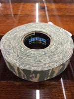 "CAMO HOCKEY TAPE 1""x27.5 YARDS"